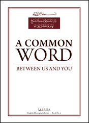 A Common Word