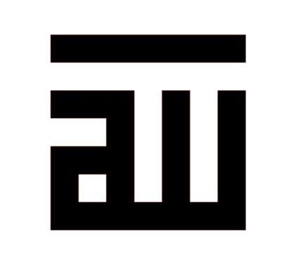 Allah (Square Kufic)