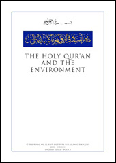 Islam & the Environment