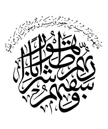 Al-Insan 76, 21