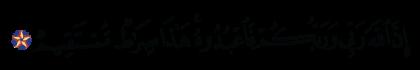 آل عمران 3 ،51